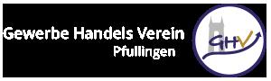 GHV Pfullingen Logo